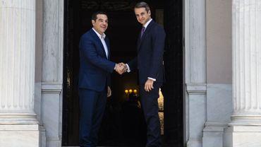 Dette grecque: Alexis Tsipras aurait-il pu agir différemment?