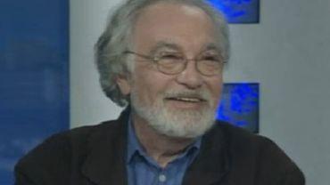 Pierre Laroche en 1999