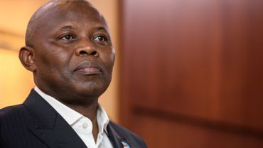 RDC: début du procès de Vital Kamerhe, directeur de cabinet du président