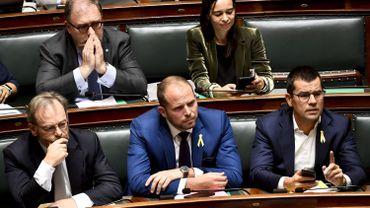 Coronavirus en Belgique: la N-VA met en garde les autres partis sur les pouvoirs spéciaux suite à l'avis du Conseil d'Etat