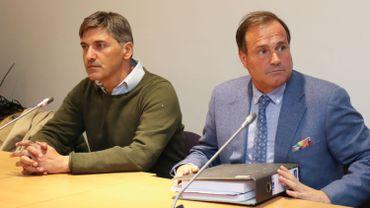 Pas de suspension pour le coach de Charleroi Felice Mazzu