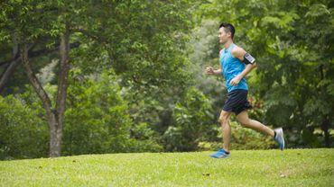 4 bienfaits de la course à pied