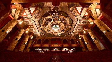 Le Chinese Theater, cinéma le plus célèbre du monde, fête ses 90 ans