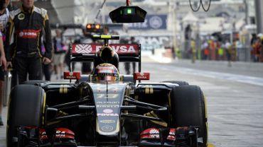F1 : Renault annonce qu'il a finalisé le rachat de Lotus