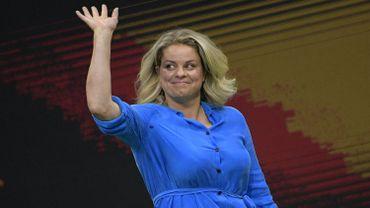 Kim Clijsters, retour vers le futur