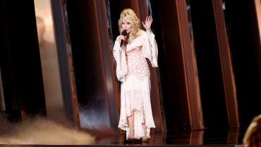 Un titre plein d'espoir de Dolly Parton