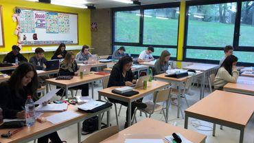 Embourg: deux salles d'étude mises à la disposition des étudiants en blocus