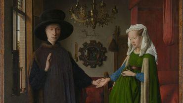 Un site web rassemble les oeuvres de Van Eyck en haute résolution