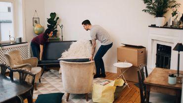 Confinement: déplacer ses meubles pour un nouvel intérieur