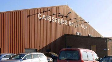 Les Caisseries Belle-Vue sont spécialisées dans les emballages en bois et en carton.