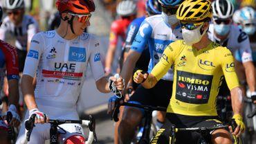 """100% Sport, """"La question qui tue"""": La Slovénie est-elle la nouvelle référence sur les Grands Tours?"""