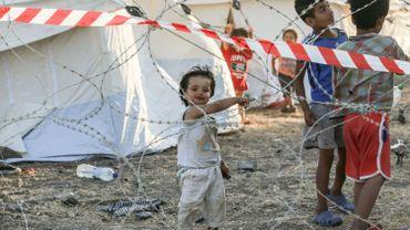 Asile et migration: il n'y a plus de mineurs non accompagnés à Lesbos, affirme le ministre grec des Migrations