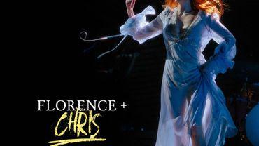 Florence Welch et Chris partagent une playlist Spotify mettant à l'honneur les femmes inspirantes