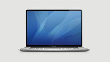 Le nouveau MacBook de 16 pouces fait une apparition dans la bêta de macOS Catalina