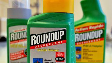France: la vente du Roundup de Monsanto interdite aux particuliers