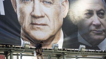 Israël: un gouvernement Netanyahu Gantz dès le 13 mai