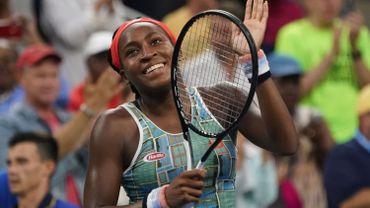Tennis: Grand Slam Tournaments - US Open: Day 2