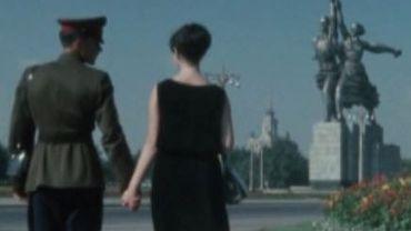 Les Soviétiques - Portrait d'un candidat officier