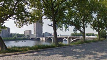 Liège: fermeture du pont Atlas durant quatre jours