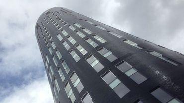 La nouvelle tour de police carolo est désormais accessible et opérationnelle