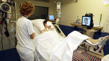 900 000 Belges ne peuvent pas se payer une visite chez le docteur
