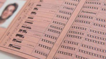 Depuis ce 1er janvier, les régions sont compétentes pour les permis de conduire.