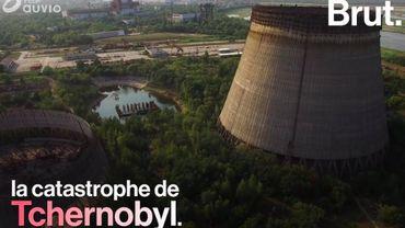 Après la catastrophe de Tchernobyl, qu'en est-il de l'environnement ?