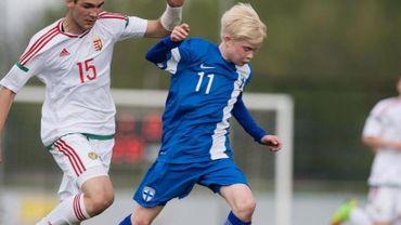 Genk attire le jeune Finlandais Marius Könkkölä