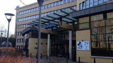 Parmi les hôpitaux distingués, le CHR de Verviers.