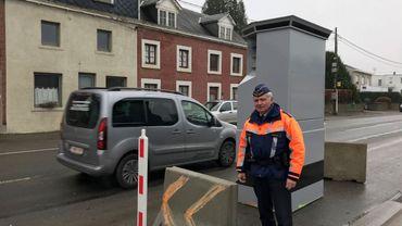 Depuis le début de l'année, la Région wallonne met gratuitement les Lidars à la disposition des zones de police.