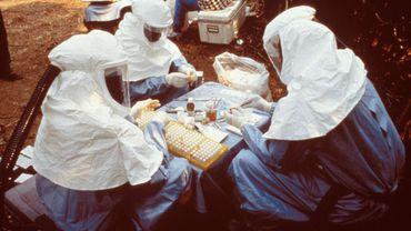 Deuxième vague du virus Ebola au Congo