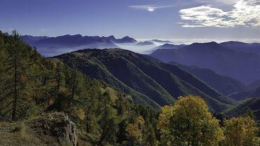 Le parc national du Mercantour est candidat depuis lundi pour devenir la troisième réserve internationale de ciel étoilé de France