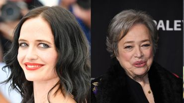 Eva Green, Kathy Bates et Ed Skrein partageront pour la première fois l'affiche d'un film.