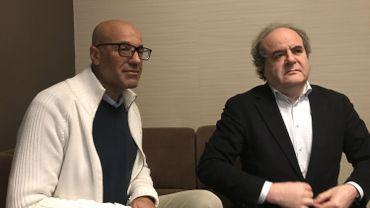 """Le recteur de l'ULB à propos du prof marocain refoulé: """"Ca ne justifiait pas l'incarcération et l'expulsion"""""""