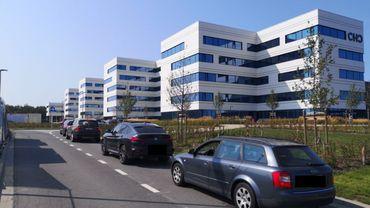 Des infirmières du CHC MontLégia dénoncent leurs conditions de travail
