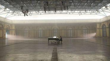Nick Cave: 1ère vidéo dans une salle entièrement vide