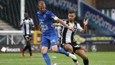 Charleroi et Eupen s'imposent en préparation, Bruges remporte ses Matines aux tirs au but