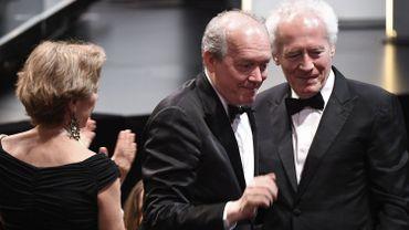 Cannes: les frères Dardenne reçoivent le prix de la meilleure mise en scène