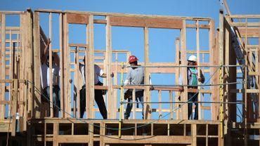 Les jeunes Belges rêvent de faire construire mais n'en ont pas toujours les moyens