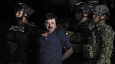 Procès El Chapo: quatre jours de délibérations et pas encore de verdict