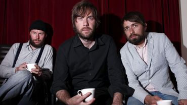 Columbia Records And DeLeon Tequila Present Locked Featuring Peter Bjorn And John