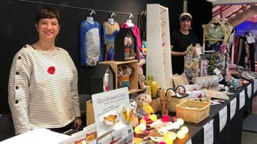 Le 6e Moms Popup Store prend place à Liège dès ce mardi 20octobre