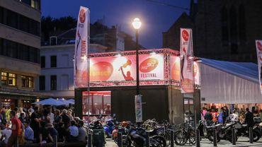Le Festival en direct sur Musiq'3 : samedi 2 juillet 2016