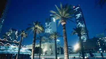 Comment Los Angeles compte arriver à 100% d'énergies renouvelables.