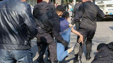 La semaine dernière, le Kazakhstan a connu une des plus grandes manifestations de ces dernières années, qui a donné lieu à des dizaines d'arrestations
