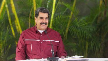 Coronavirus au Venezuela: Maduro anticipe une vaccination massive d'ici avril