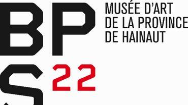 L'espace BPS 22 à Charleroi repousse une de ses expositions pour causes de travaux