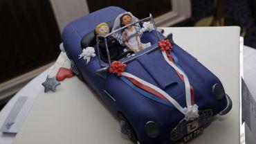 La police a intercepté six cortèges de mariage dimanche à Bruxelles