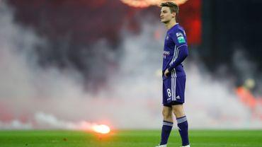 """Fan Board d'Anderlecht: """"L'accumulation d'humiliations a fait déborder le vase"""""""