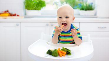 Peut-on donner une alimentation végane à son enfant?